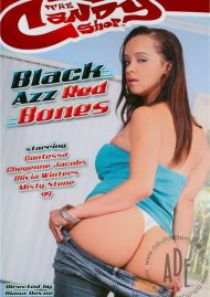 Black Azz Red Bones Porn Video