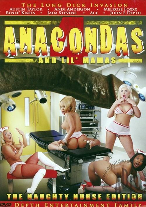 Anacondas & Lil Mamas #4