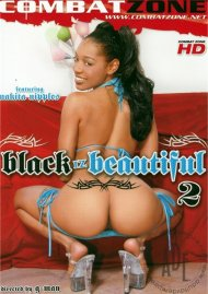 Black iz Beautiful 2 Porn Movie