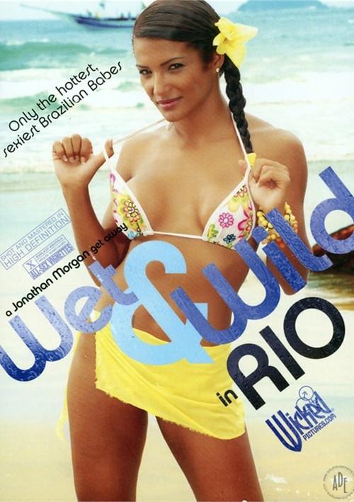 Wet & Wild In Rio