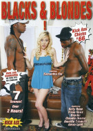 Kick Ass Chicks 66: Blacks & Blondes! Porn Video