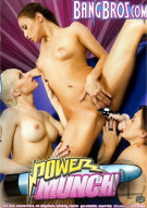 Power Munch Porn Movie