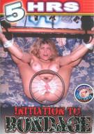 Initiation To Bondage Porn Movie