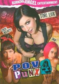 P.O.V. Punx 4 Porn Video