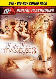 Masseuse 3, The (DVD + Blu-ray Combo) Porn Movie