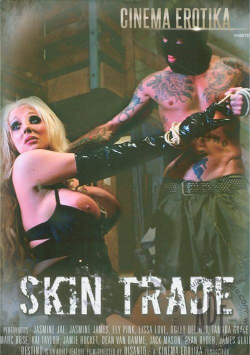 Skin Trade Fetish Marc Rose Ely Pink