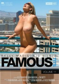 Kelly Madison's World Famous Tits Vol. 11 Porn Video