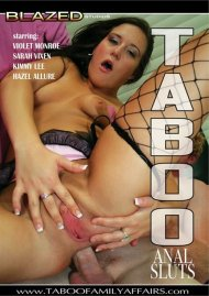 Taboo Anal Sluts Porn Movie