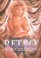Retro Threesomes Porn Video