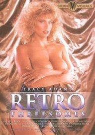 Retro Threesomes Porn Movie