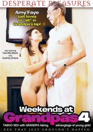 Weekends At Grandpas 4 Porn Video