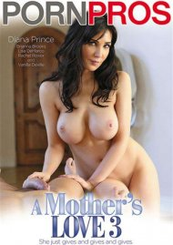 Mothers Love 3, A Porn Movie