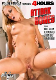Attack Of The Bones Porn Movie