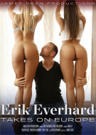 Erik Everhard Takes On Europe Porn Movie