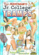 Pussymans Jr. College Tramps Porn Movie