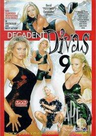 Decadent Divas 9 Porn Movie
