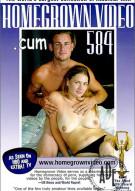 Homegrown Video 584 Porn Movie