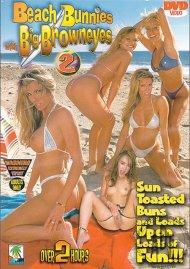 Beach Bunnies With Big Brown Eyes 2 Porn Movie