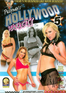 Pussymans Hollywood Harlots 5 Porn Movie
