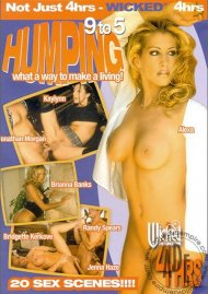 Humping 9 to 5  Porn Video