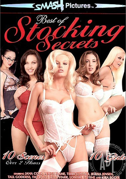 Best of Stocking Secrets