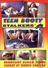 Teen Booty Stalkers Vol. 12 Porn Movie