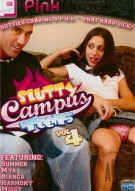 Slutty Campus Teens Vol. 4 Porn Movie