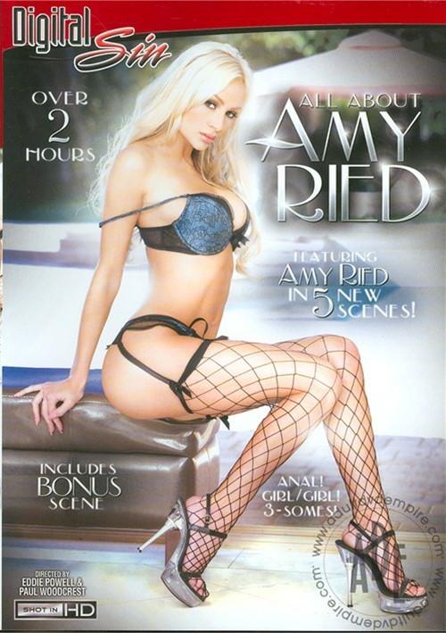 All About Amy Ried Digital Sin Alyssa Reece Eddie Powell