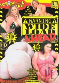 Warning Wide Load Ahead Porn Movie