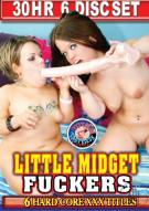 Little Midget Fuckers Porn Movie
