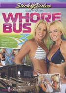Naughty Alysha's Whore Bus 3 Porn Video