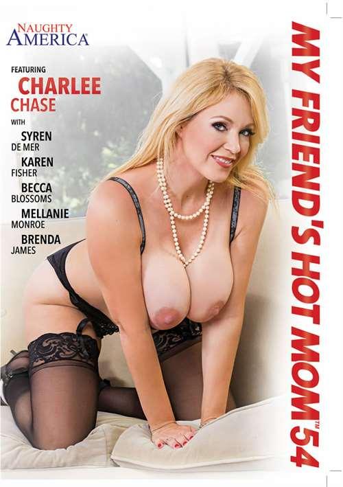 My Friend's Hot Mom Vol. 54 Karen Fisher Naughty America Mellanie Monroe