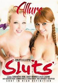Ultimate Sluts Porn Movie