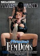 Ferocious FemDoms Porn Movie