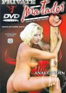 Matador 4: Anal Garden Porn Movie