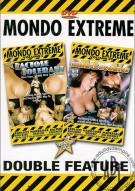 Mondo Extreme: Lactose Tolerant & Milk & Cookies Porn Video