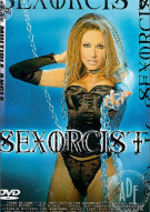 Sexorcist Porn Movie