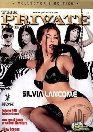 Private Life of Silvia Lancome, The Porn Movie