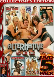 Alternative Sex (5-Pack) Porn Movie