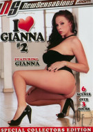 I Love Gianna #2 Porn Movie