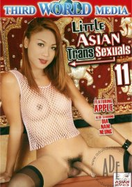 Little Asian Transsexuals Vol. 11 Porn Movie