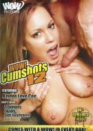 Wow! Cumshots 12 Porn Movie