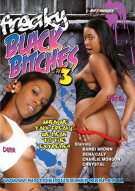 Freaky Black Bitches #3 Porn Movie