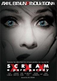 Scream XXX: A Porn Parody Porn Movie