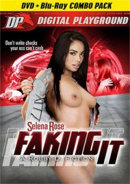 Faking It (DVD + Blu-ray Combo) Porn Movie
