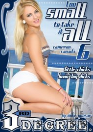 Too Small To Take It All 6 Porn Movie