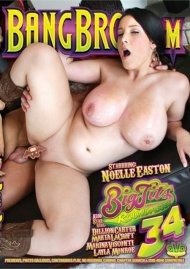 Big Tits Round Asses 34 Porn Movie