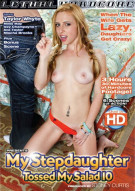 My Stepdaughter Tossed My Salad #10 Porn Movie