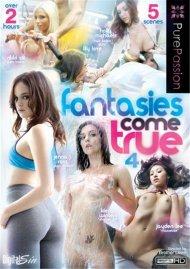 Fantasies Come True #4 Porn Movie