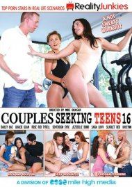 Couples Seeking Teens 16 Porn Video